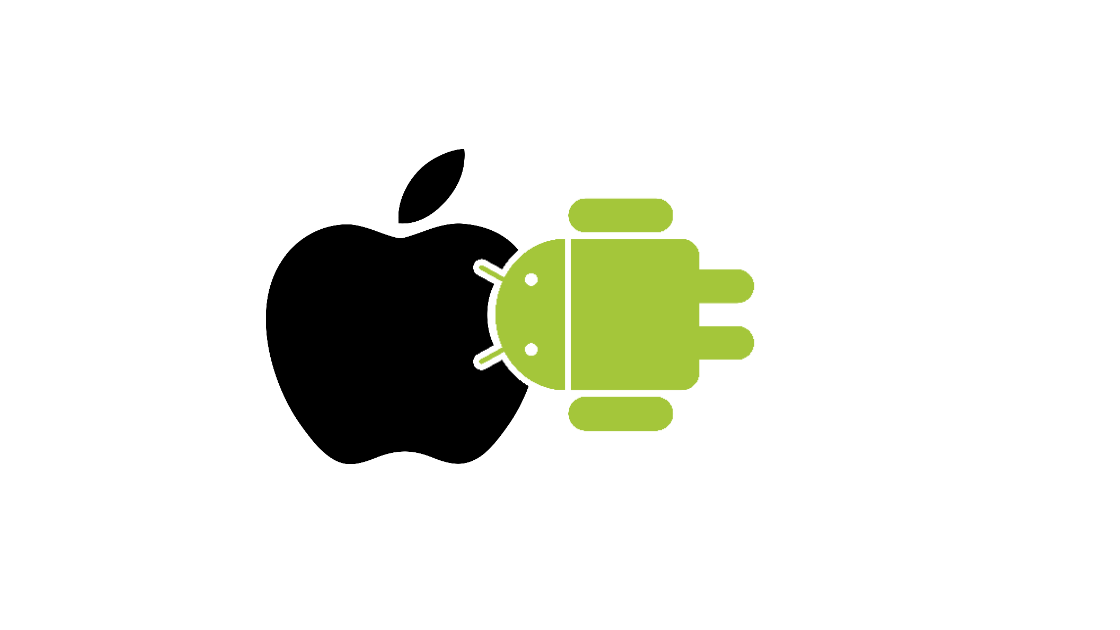 Android can be run on Iphone by using Project Sandcastle