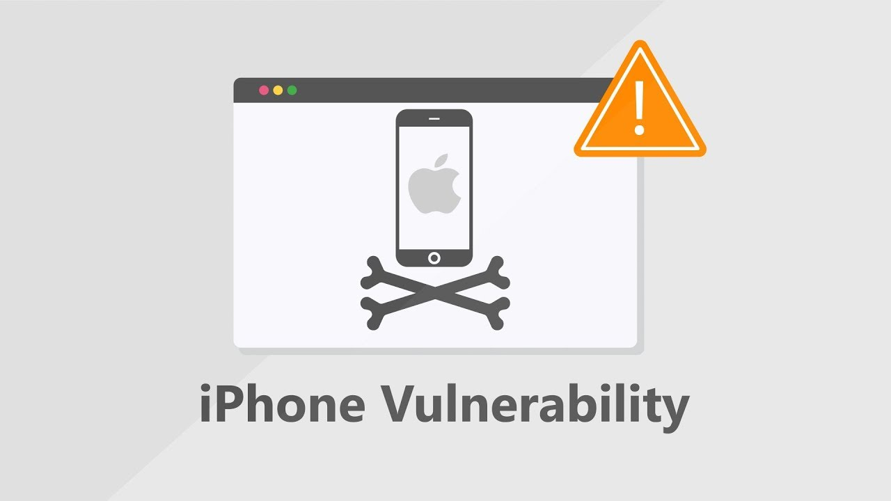 Iphone's iOS vulnerability blocks VPNs from encrypting all traffic