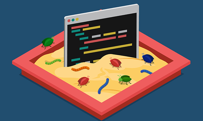 What is Sandbox in Computer Security?