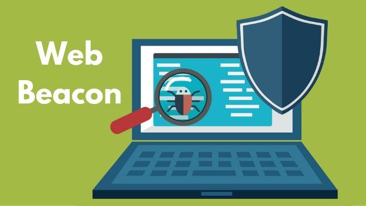 web beacon