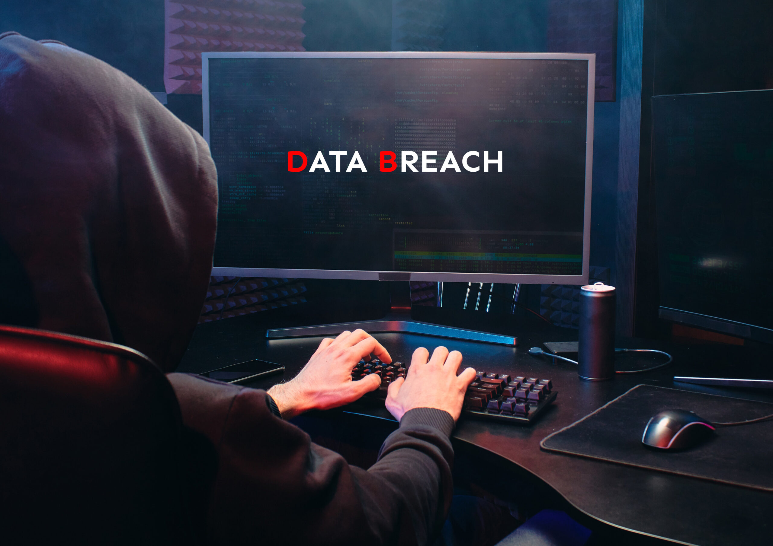 How to check whether my data is breached or not?
